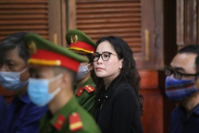 Bà Lê Thị Thanh Thúy cho ông Nguyễn Thành Tài vay tiền trả viện phí? - 2