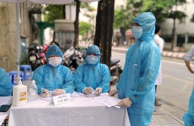 Việt Nam không có ca mắc Covid-19 mới, số ca bệnh vẫn tăng trên thế giới  - 2