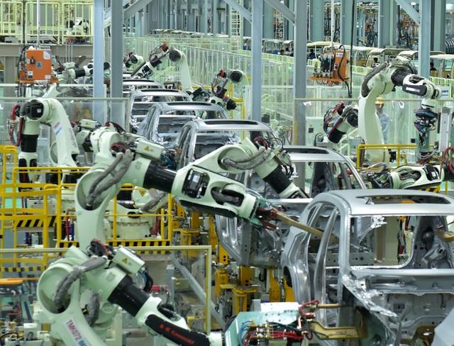 Bất chấp Covid-19, người Việt vẫn chi 5 tỷ USD để mua xe hơi và linh kiện - 2