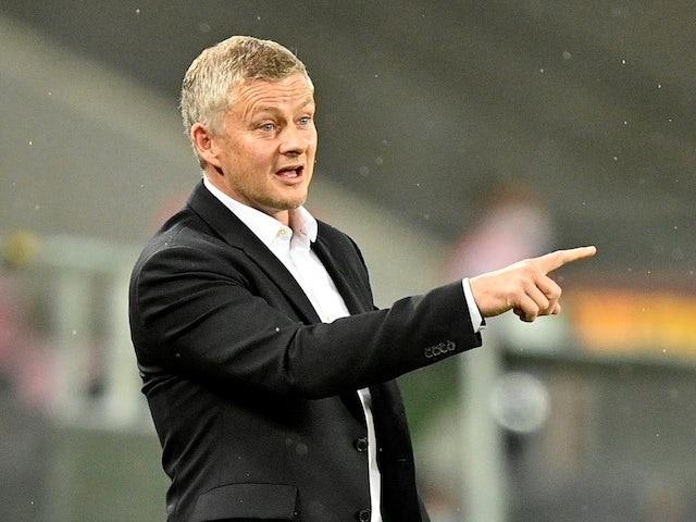 Man Utd - Crystal Palace: Van de Beek sẽ ra mắt? - 2