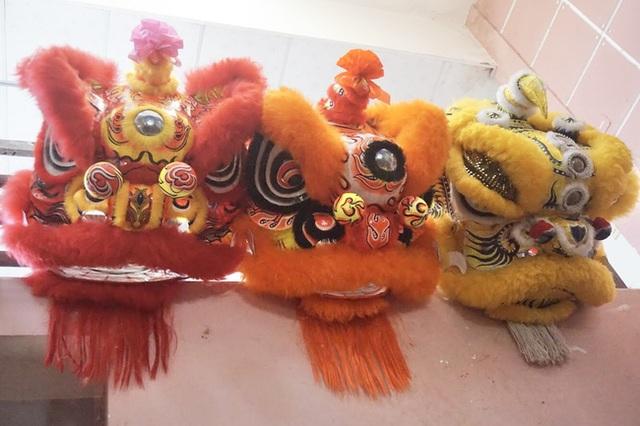 Quảng Nam: Người đàn ông hơn 30 năm làm ra thứ mua vui cho thiên hạ khi tết Trung thu - 5