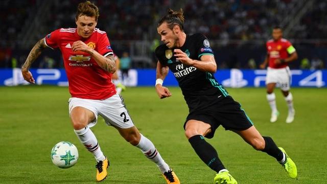 Vì sao Man Utd không cố gắng lôi kéo Gareth Bale? - 3
