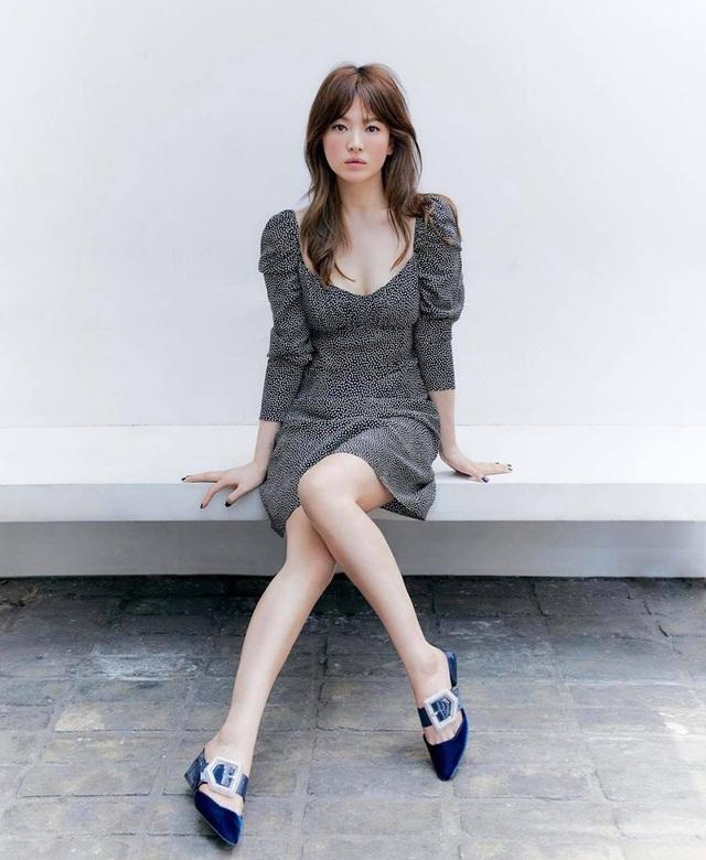 Động thái gây chú ý của Song Hye Kyo vào sinh nhật chồng cũ - 8