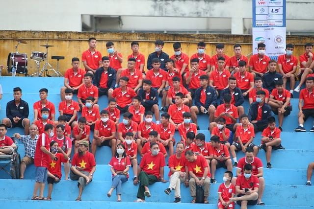Đánh bại Viettel, CLB Hà Nội vô địch cúp Quốc gia - 18
