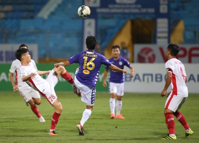 Đánh bại Viettel, CLB Hà Nội vô địch cúp Quốc gia - 12