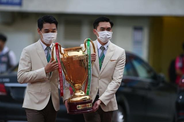 Đánh bại Viettel, CLB Hà Nội vô địch cúp Quốc gia - 15