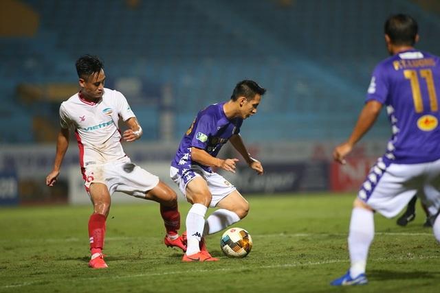 Đánh bại Viettel, CLB Hà Nội vô địch cúp Quốc gia - 5