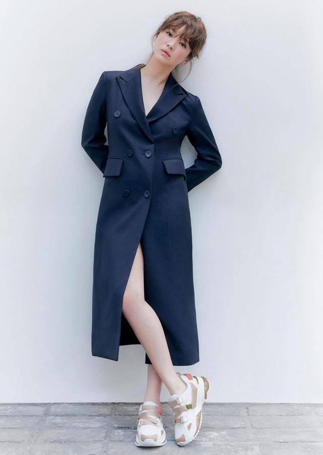 Động thái gây chú ý của Song Hye Kyo vào sinh nhật chồng cũ - 7