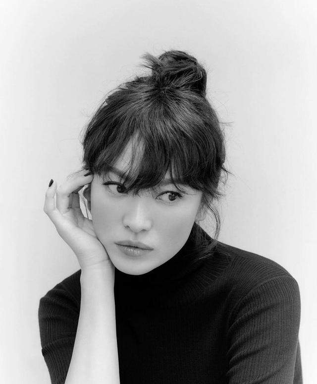Động thái gây chú ý của Song Hye Kyo vào sinh nhật chồng cũ - 6