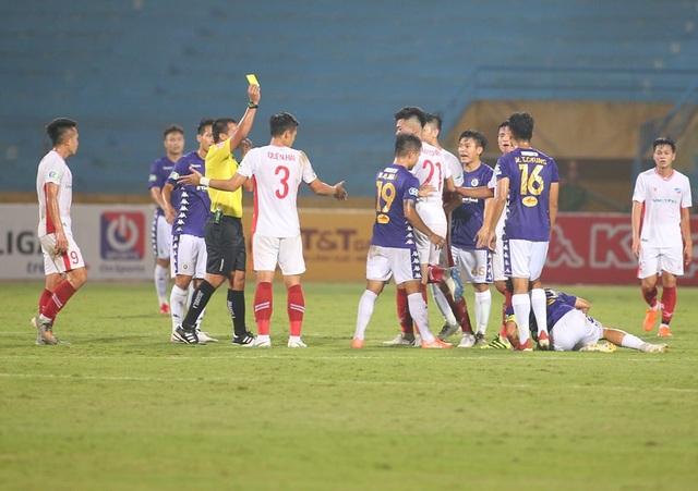 Đánh bại Viettel, CLB Hà Nội vô địch cúp Quốc gia - 10