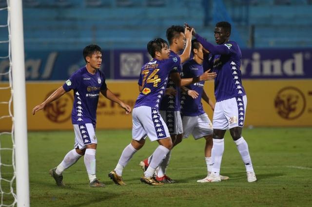 Đánh bại Viettel, CLB Hà Nội vô địch cúp Quốc gia - 3