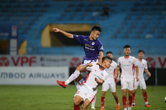 Đánh bại Viettel, CLB Hà Nội vô địch cúp Quốc gia - 8