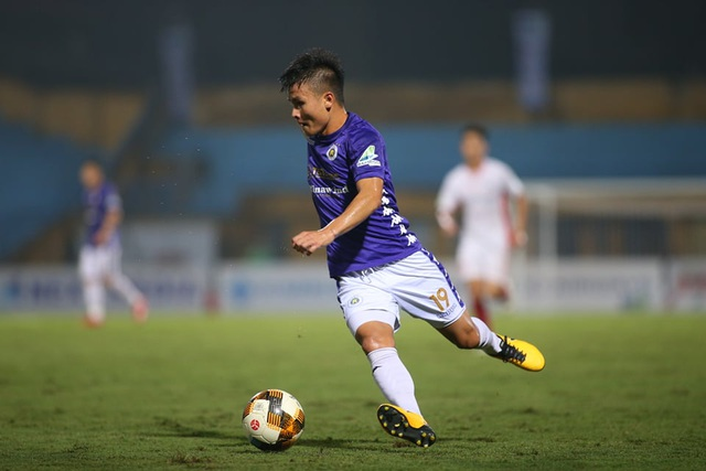 Đánh bại Viettel, CLB Hà Nội vô địch cúp Quốc gia - 6