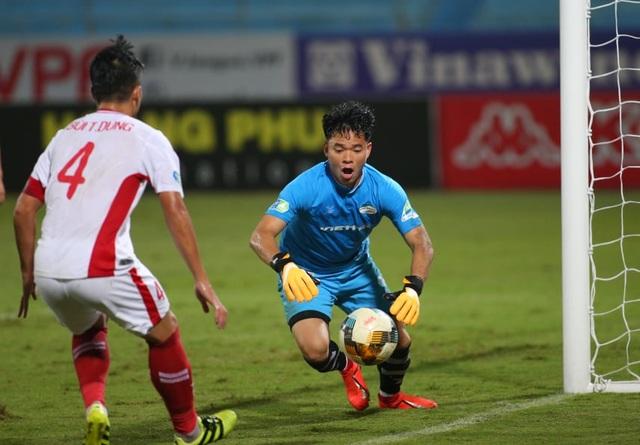 Đánh bại Viettel, CLB Hà Nội vô địch cúp Quốc gia - 7