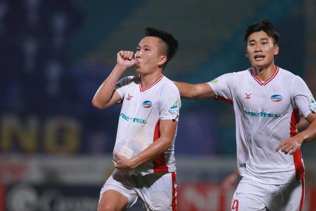 Đánh bại Viettel, CLB Hà Nội vô địch cúp Quốc gia - 4