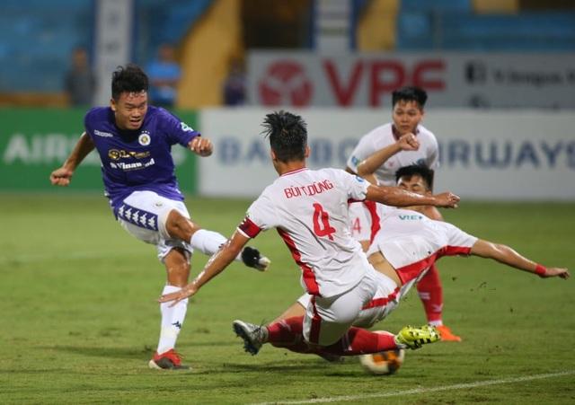 Đánh bại Viettel, CLB Hà Nội vô địch cúp Quốc gia - 11