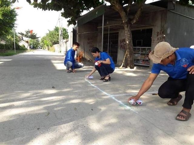 Tuổi trẻ Nghệ An vững niềm tin tiến bước dưới cờ Đảng - 5