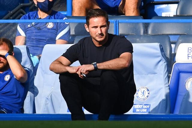Chelsea 0-2 Liverpool: Kepa tặng bàn thắng cho Mane - 11