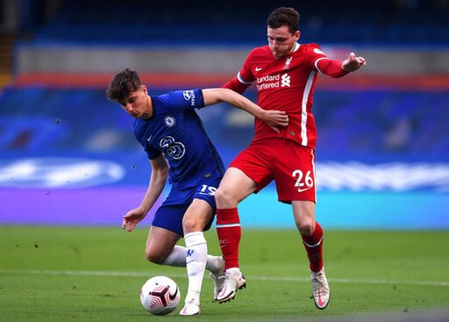 Năm điểm nhấn trong chiến thắng của Liverpool trước Chelsea - 5