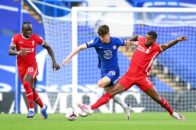 Chelsea 0-2 Liverpool: Kepa tặng bàn thắng cho Mane - 10