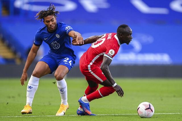 Chelsea 0-2 Liverpool: Kepa tặng bàn thắng cho Mane - 9