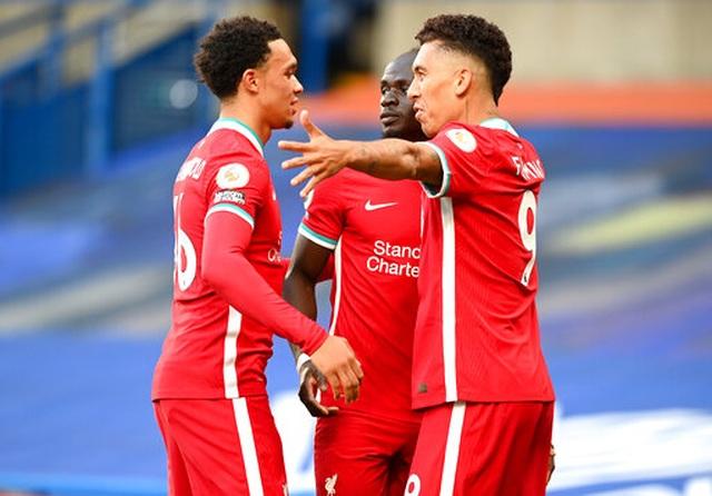 Chelsea 0-2 Liverpool: Kepa tặng bàn thắng cho Mane - 6