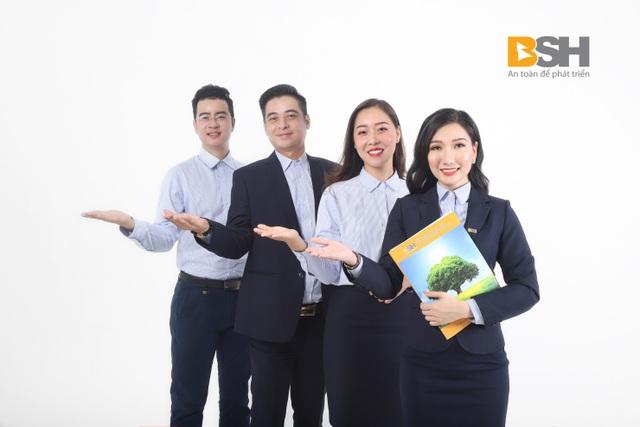 BSH lọt Top 50 doanh nghiệp tăng trưởng xuất sắc nhất Việt Nam - 2