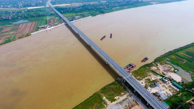 Quy hoạch Hưng Yên thành đô thị của tam giác kinh tế phía Nam Hà Nội - 1