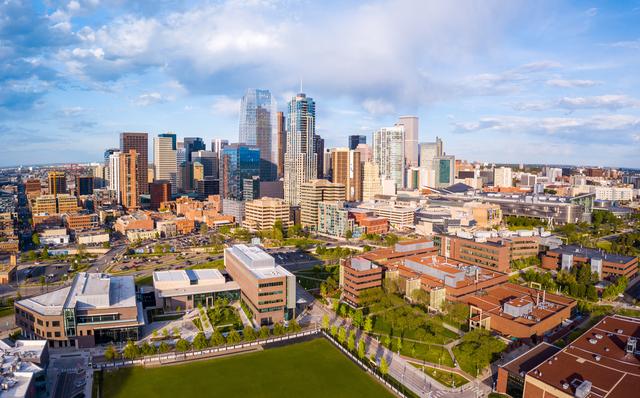 Học bổng hào phóng từ Colorado Denver - trường Top nghiên cứu với cơ hội việc làm rộng mở - 1