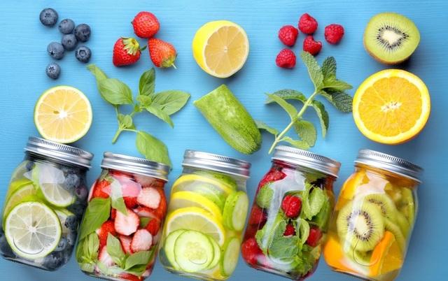 Bạn cần biết điều này để detox giảm cân không gây hại cho cơ thể - 1