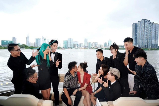 Sao Việt: người hạnh phúc ngọt ngào, người lao đao vì tin đồn thất thiệt - 4