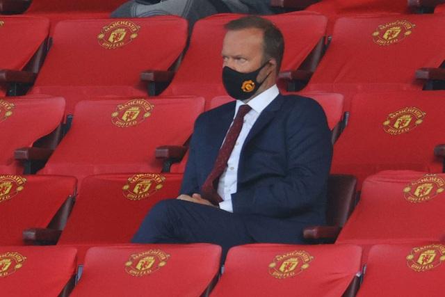 Năm điểm nhấn từ trận thua của Man Utd trước Crystal Palace - 4