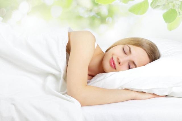 Tại sao con người cần ngủ? - 1