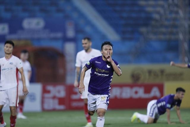 CLB Hà Nội đã sẵn sàng chinh phục ngôi vô địch V-League 2020 - 2