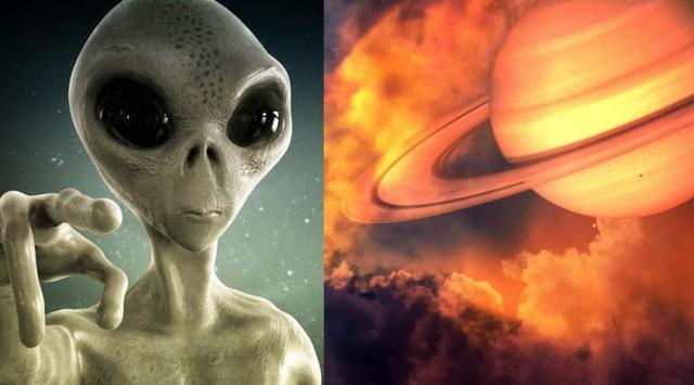 Tranh cãi về sự sống ngoài hành tinh uống xăng để tồn tại - 1