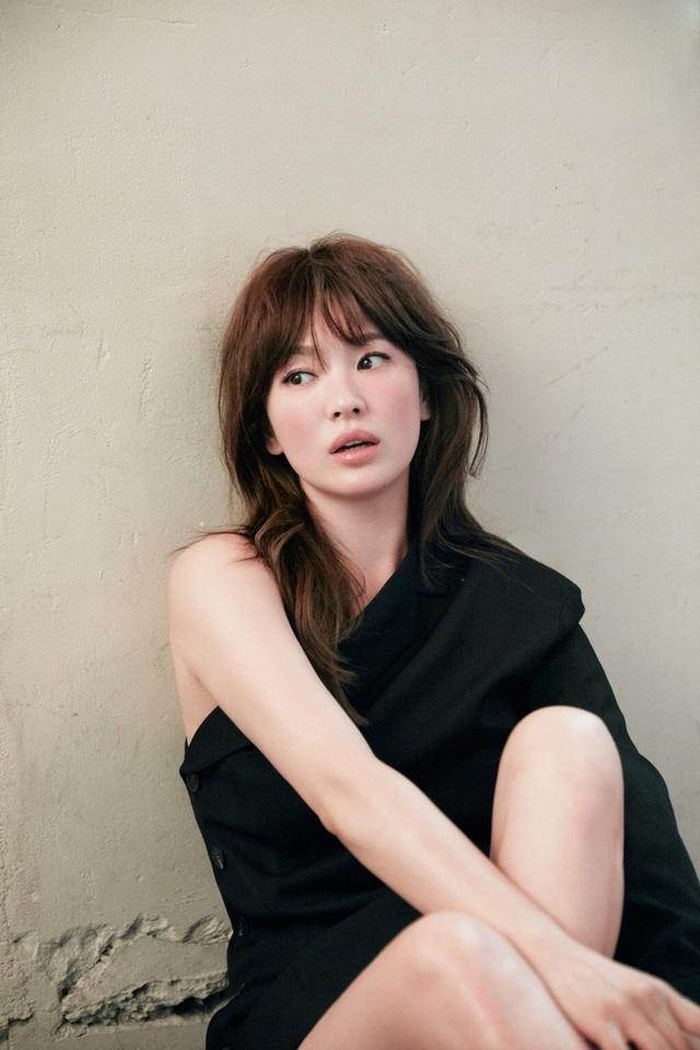 Động thái gây chú ý của Song Hye Kyo vào sinh nhật chồng cũ - 11