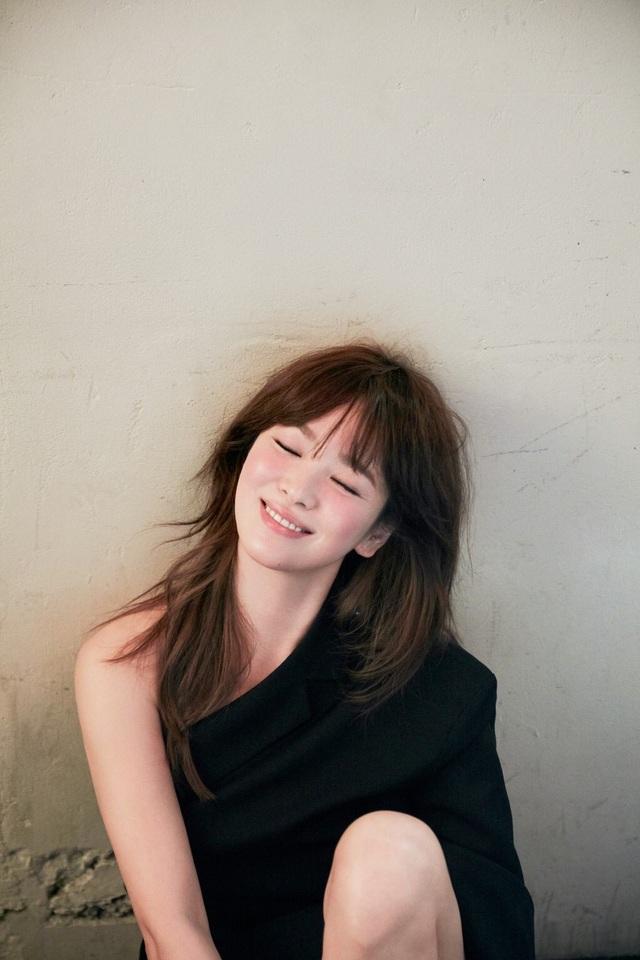 Động thái gây chú ý của Song Hye Kyo vào sinh nhật chồng cũ - 10
