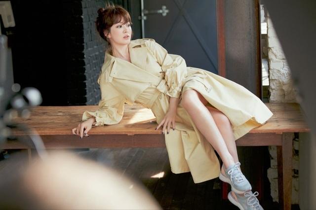 Động thái gây chú ý của Song Hye Kyo vào sinh nhật chồng cũ - 13
