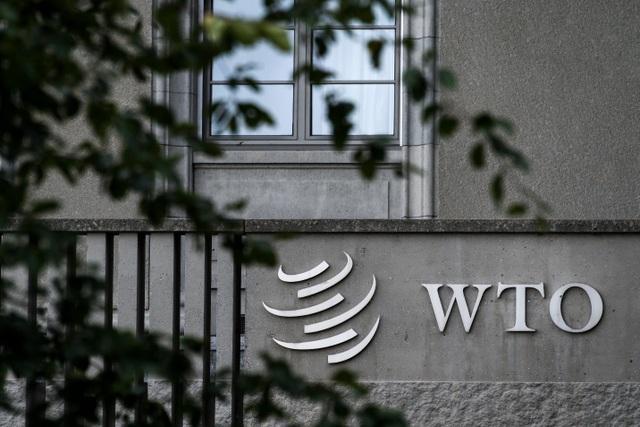 """""""Chiến thắng hiếm hoi"""" của Trung Quốc sau phán quyết của WTO - 1"""