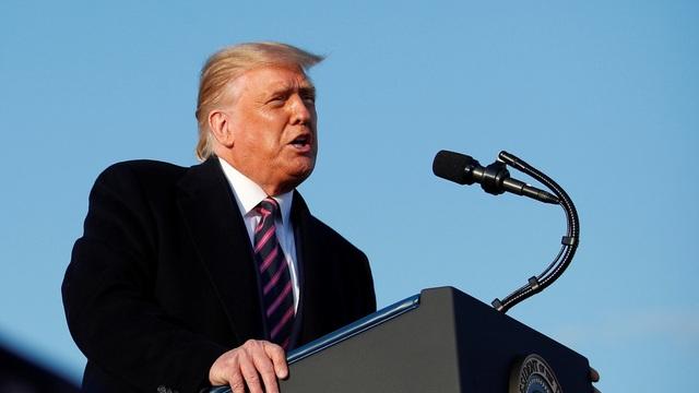 Ông Trump cáo buộc Nga đánh cắp công nghệ vũ khí siêu thanh - 1