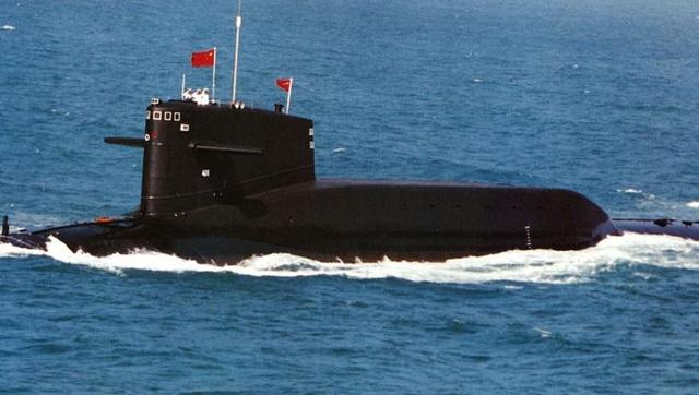 """Mỹ khắc chế """"át chủ bài"""" tàu ngầm của Trung Quốc ở Biển Đông - 2"""