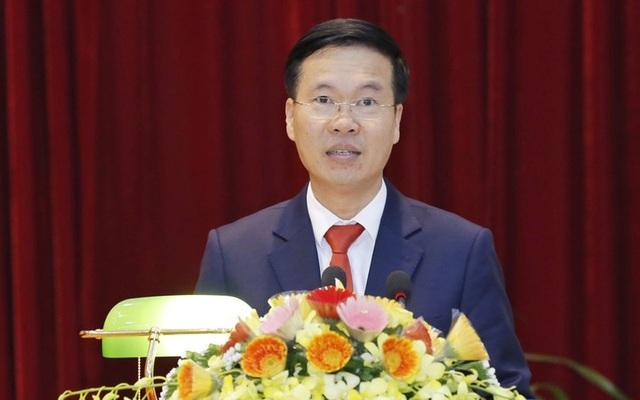 Ngành Triết học Việt Nam sẽ có những bước phát triển vượt bậc - 1