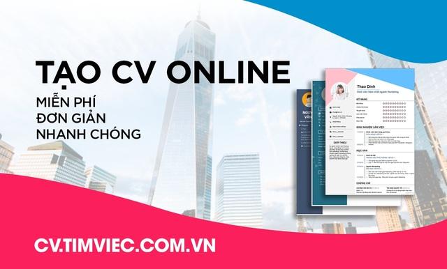 Cv.timviec.com.vn hướng dẫn cách gửi mail xin việc hiệu quả - 1