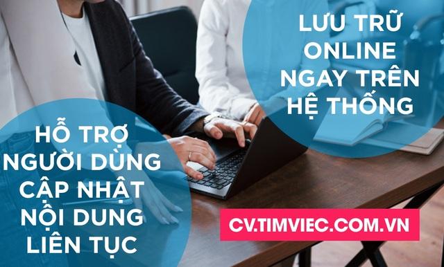 Cv.timviec.com.vn hướng dẫn cách gửi mail xin việc hiệu quả - 4