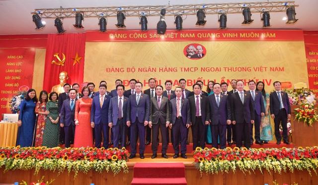 Tinh gọn bộ máy, nâng cao hiệu quả hoạt động xứng đáng là ngân hàng số 1 Việt Nam - 2