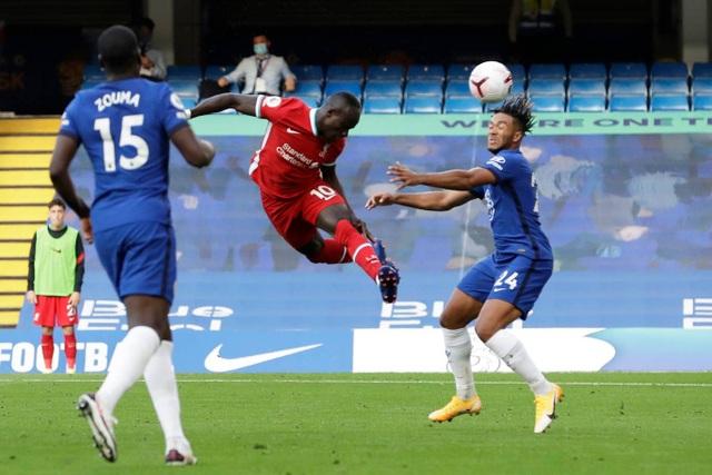 Năm điểm nhấn trong chiến thắng của Liverpool trước Chelsea - 4