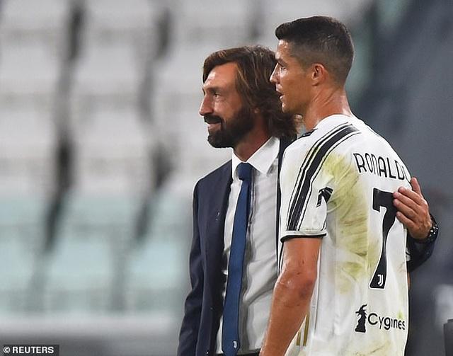C.Ronaldo rực sáng, Juventus đại thắng trận ra quân ở Serie A - 3