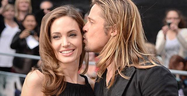 Cuối tuần, Angelina Jolie giản dị đưa con đi siêu thị - 8