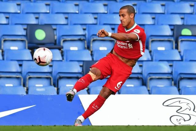 Năm điểm nhấn trong chiến thắng của Liverpool trước Chelsea - 2