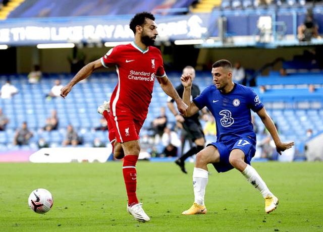 Chelsea 0-2 Liverpool: Kepa tặng bàn thắng cho Mane - 2
